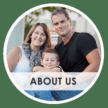 Chiropractor in Lafayette LA Jason Prevost and his family